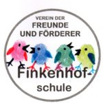 Logo Förderverein Finkenhofschule
